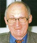 Volker Enderle – Gründungsmitglied blut.eV