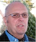 Rainer Krafft – Leiter der Selbsthilfegruppe und Vorstandsmitglied blut.eV