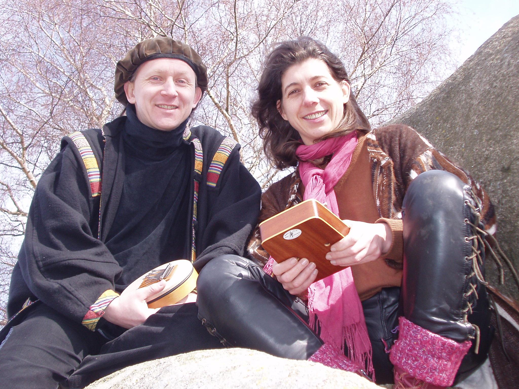 Märchen zur Osterzeit am 12. April im Städt. Klinikum